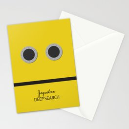 deep search Stationery Cards