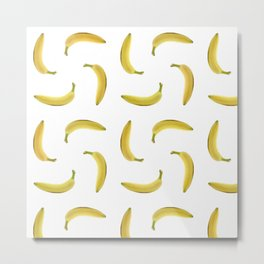 Go Bananas Metal Print