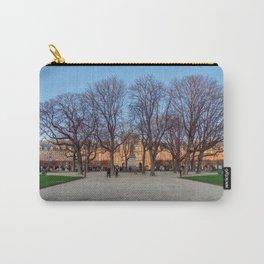 Place des Vosges in Paris - France Carry-All Pouch