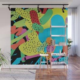 PRINT01 Wall Mural