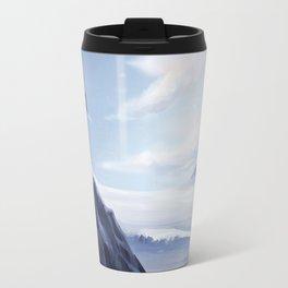 Korra's Homeland Travel Mug