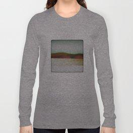 Desert Scape Long Sleeve T-shirt