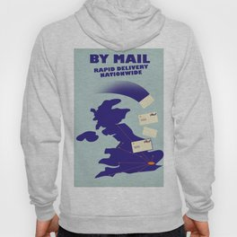By Mail Hoody