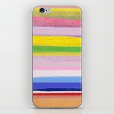Lomo No.13 iPhone & iPod Skin