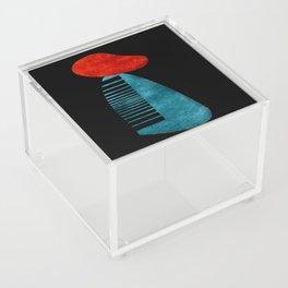 Red Riding Hood Acrylic Box