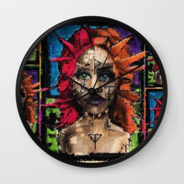 My Song. Your Perfect Orgasm. Wall Clock