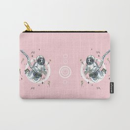 Cultivating the Garden (A Space Symphony) Carry-All Pouch