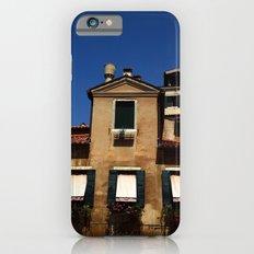 Venetian facade iPhone 6s Slim Case