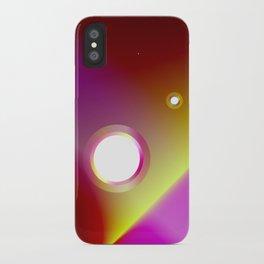 Atlantian :: Homeworld iPhone Case
