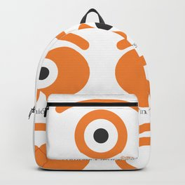 venn eye.ler diagram Backpack