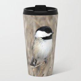 Feather weight Travel Mug