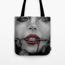 + Look What You've Done + Tote Bag