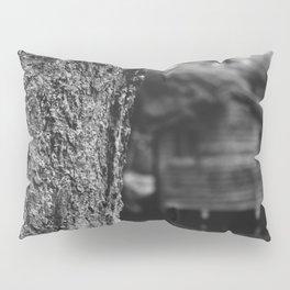 Lakehouse Pillow Sham