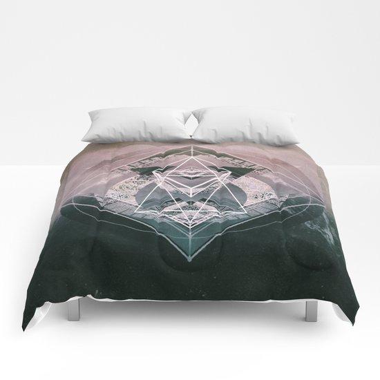 Forma 10 Comforters