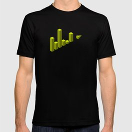 The LATERAL THINKING Project - Movimiento T-shirt