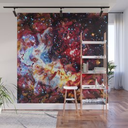 ALTERED Large Magellanic Cloud Wall Mural