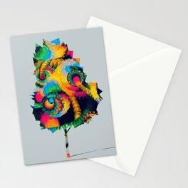 Fantasy Tree 1 Stationery Cards