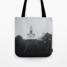 Farley Mount. Tote Bag