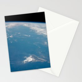 Apollo 7 - Hawaii Stationery Cards
