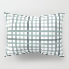Colorfull square pattern Pillow Sham
