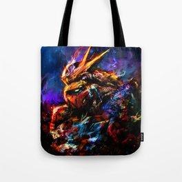 gundam II Tote Bag
