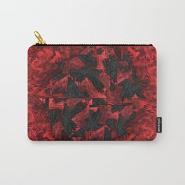 Ravens and Crows Carry-All Pouch
