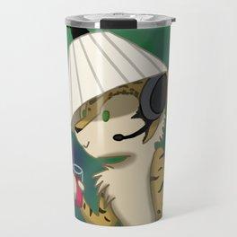 Lampshade Yuki Travel Mug