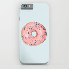 Strawberry Frost Donut iPhone 6s Slim Case