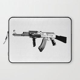 AK-47 Laptop Sleeve