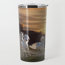 Above the Storm Travel Mug