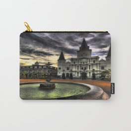King O Ma Castle Carry-All Pouch