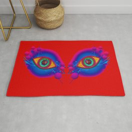 hysterical Rug
