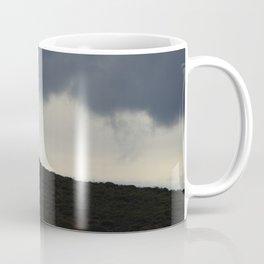 Vigilant guanaco Coffee Mug