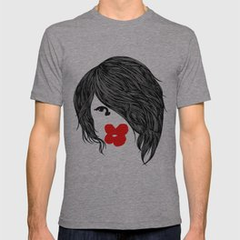 Flutterby T-shirt
