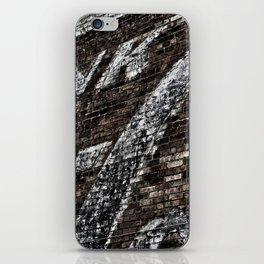 Asheville Coke Series No. 7 iPhone Skin