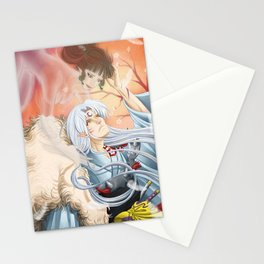 To Feel the Wind Stationery Cards
