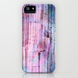 Abalone Mermaid Shell iPhone Case