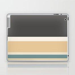 Trésor public Laptop & iPad Skin