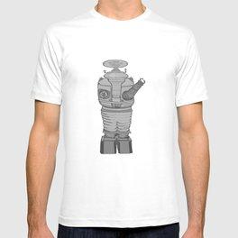 Danger Will Robinson! T-shirt