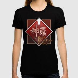 Shin-Ra Electric T-shirt