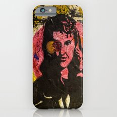 Just Plath Things  iPhone 6s Slim Case