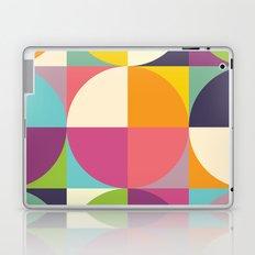 Quarters Quilt 4 Laptop & iPad Skin
