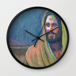 Glorious Wall Clock