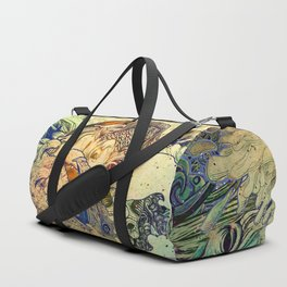 Mix Day Duffle Bag