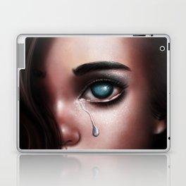 The Last Tear Laptop & iPad Skin