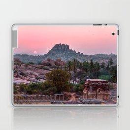 Jungle book: sunrise Laptop & iPad Skin