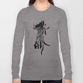 hiding place Long Sleeve T-shirt