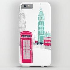 London  Slim Case iPhone 6s Plus