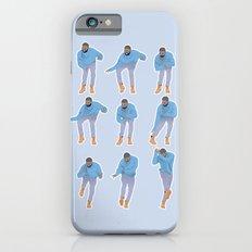 Hotline bling Slim Case iPhone 6s