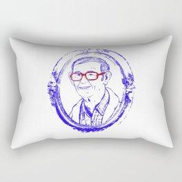 Rich Dunn It Rectangular Pillow